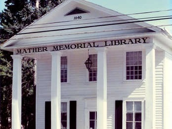 mather memorial library